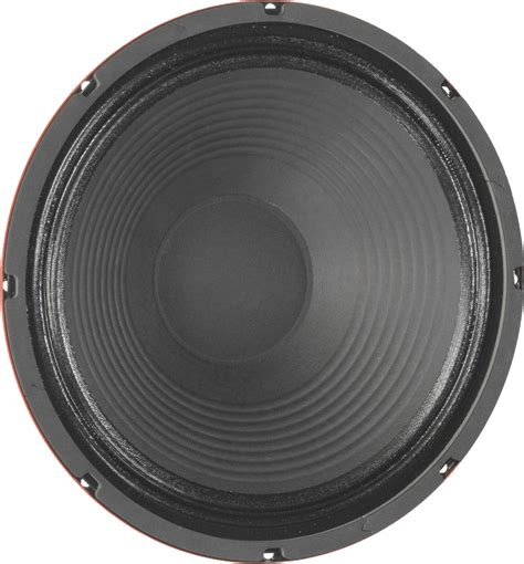 Speaker Eminence 12 speaker eminence 174 redcoat 12 quot tonkerlite 125 watts antique electronic supply
