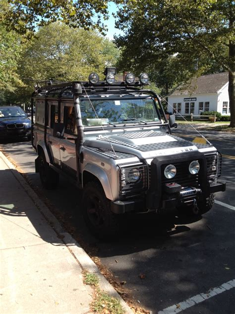 land rover defender road modifications land rover defender road modifications imgkid