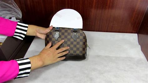 Lv Baby Alma Premium replica alma bb louis vuitton lv handbags 259