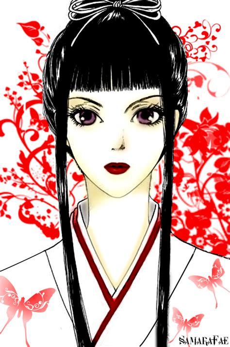 yamato nadeshiko shichi henge sunako yamato nadeshiko shichihenge fan 10353486