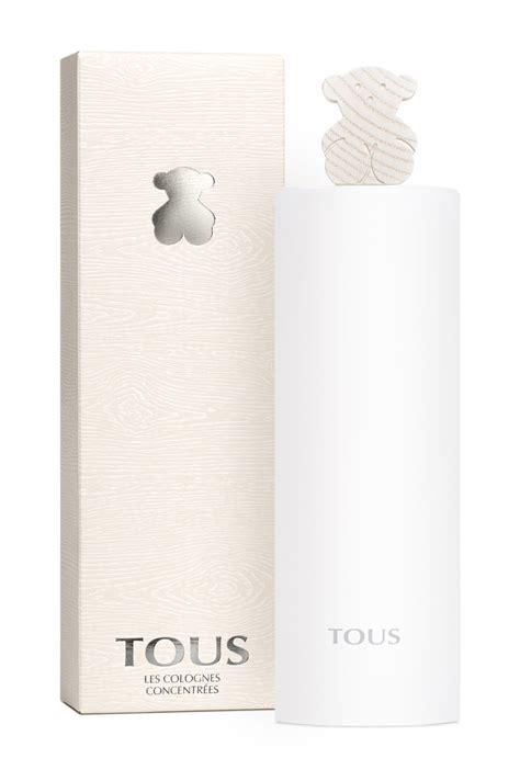 Parfum Tous Eau De Parfum tous les colognes concentr 233 es tous perfume a new