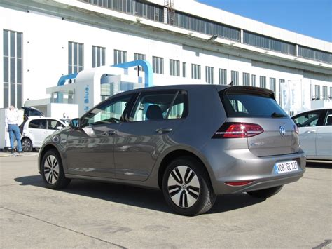 volkswagen european models image volkswagen e golf european model test drive