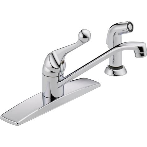 delta waterfall kitchen faucet delta waterfall kitchen faucet 100 images appliance