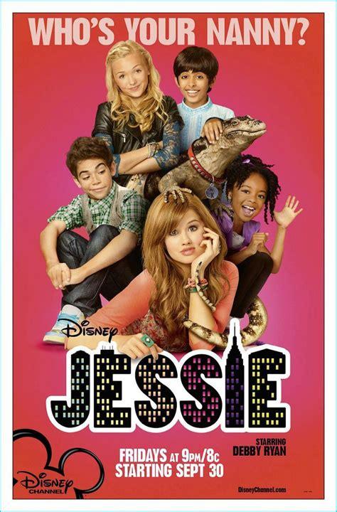 film disney jessie jessie tv series 2011 filmaffinity