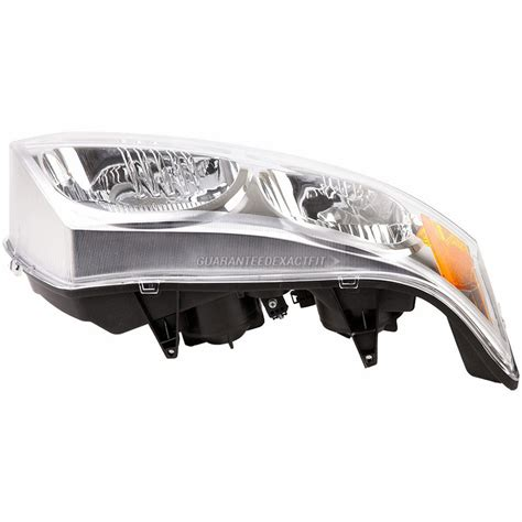 2007 saturn ion headlight assembly saturn ion parts from car parts warehouse