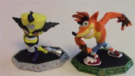 Kaos 3d Special Edition crash bandicoot dr neo cortex releasing for all