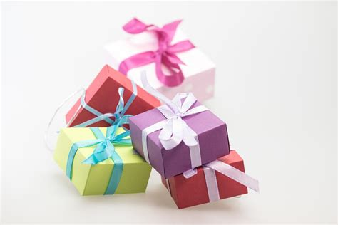 gift packages free photo gifts packages made loop free image on