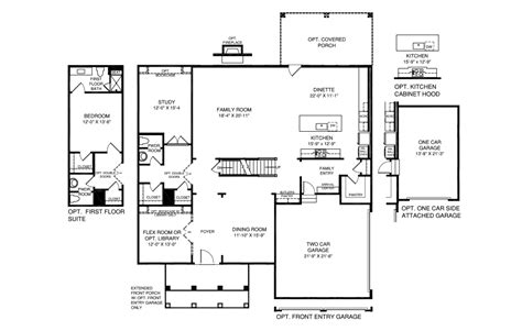nv homes floor plans mibhouse