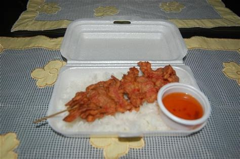 Crab Nugget Frozen Food 3 nakamura meals rice toppings malate branch nakamura home