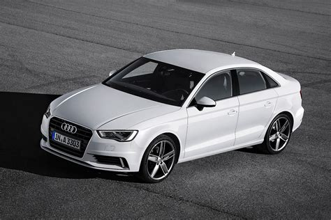 2015 Audi A3 Sedan Us Pricing Announced Autoevolution Audi A3 Sedan 2013 2014 2015 2016 Autoevolution