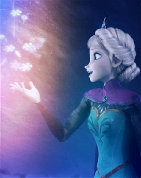 film elsa let it go elsa cape frozen photo 35912609 fanpop