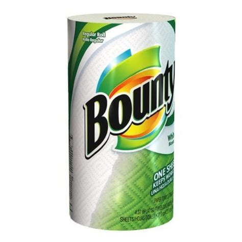 Who Makes Bounty Paper Towels - bounty paper towels photo 72369 coolspotters