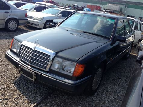buy car manuals 1992 mercedes benz 300e parking system mercedes benz 300e 1992 used for sale