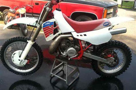 Ktm 500 Mx Ktm 500 Mx For Sale On 2040 Motos