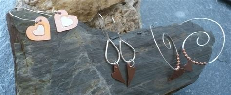 Handmade In Cornwall - handmade jewellery cornwall 28 images individually
