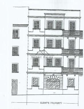Sale Gluta Lucia By Well Clinic town house for sale in floriana malta faure real