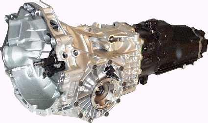 Audi 01e Getriebe by Urs4 Transmission