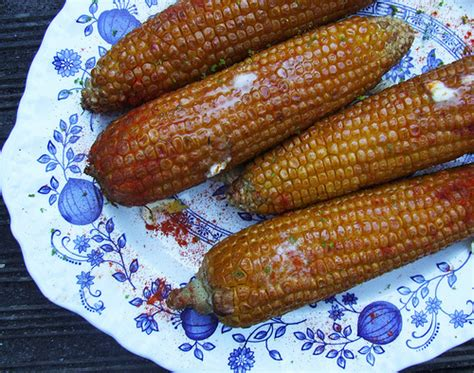 hickory smoked corn food at donnie blog
