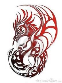 red dragon tattoo design tattoobite com