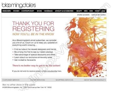 template ceg03208 thank you for registering email template 73 best images