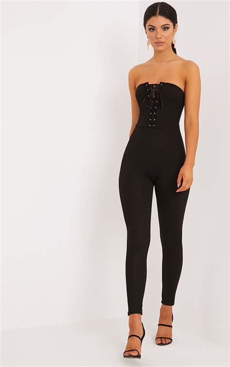 Jump Suit jumpsuits jumpsuits for prettylittlething