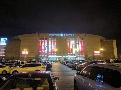 united center chicago blackhawks stadium journey