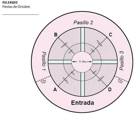 Calendario Xmatkuil 2014 Distribuci 243 N Palenque Fiestas De Octubre 2012