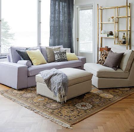Kivik Sofa And Chaise Lounge Review Kivik Sofa And Chaise Lounge Review Dbxkurdistan