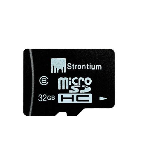 Strontium Microsd Card strontium 32gb microsd memory card memory card buy strontium 32gb microsd memory card at