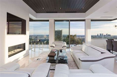 modern living room design talented architects world