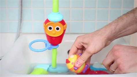 Giochi Di Bagno Come Pulire I Giochi Da Bagno Dei Vostri Bambini