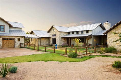 ranch homes designs rustic ranch house designed for family gatherings in