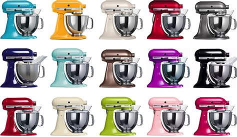 kitchen aid mixer colors kenwood vs kitchen aid which one is best pretty witty