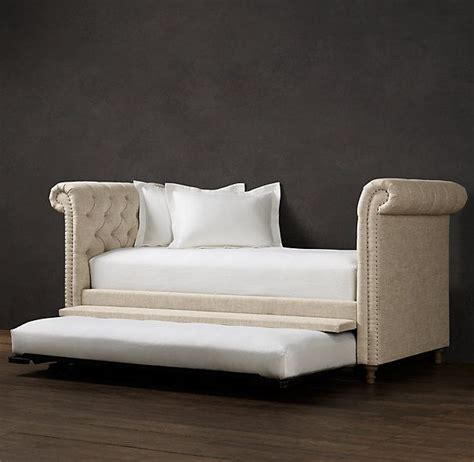 sofa with pull out trundle 150 best double duty decor inspirations for small spaces