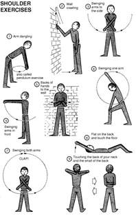 shoulder workout at home exclusive physiotherapy guide for physiotherapists free