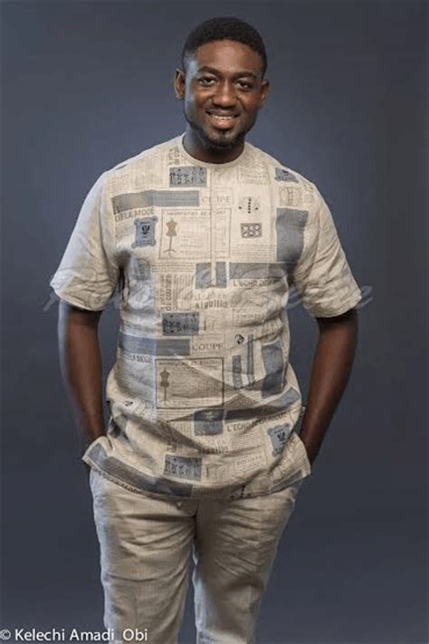 native nigeria men 13 cool native wear styles for men