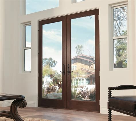 best sliding patio doors reviews modern style double