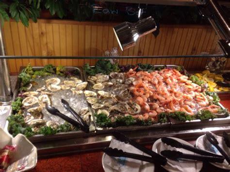 fish bones restaurant and seafood buffet virginia beach