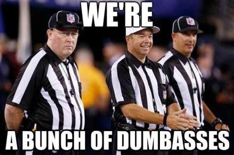 Nfl Ref Meme - 85 best football memes images on pinterest