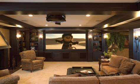 renovating  family room   home theater audioholics