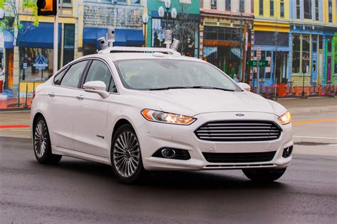 ford canada cars no one seems to want to test driverless cars in ontario