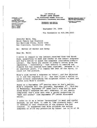 Pre Divorce Letter divorce letter evolist co