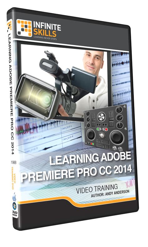 tutorial adobe premiere pro cc 2014 infinite skills quot learning premiere pro cc 2014 tutorial