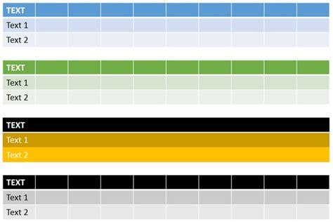 excel hintergrund layout excel tabellen in powerpoint teil 2 presentationload