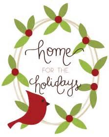 remodelaholic home for the holidays christmas printable