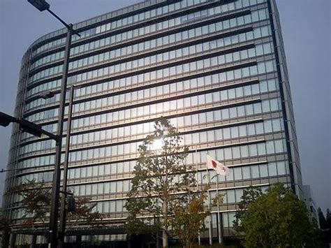 toyota headquarters in japan top 10 companies in the world 2013 china org cn