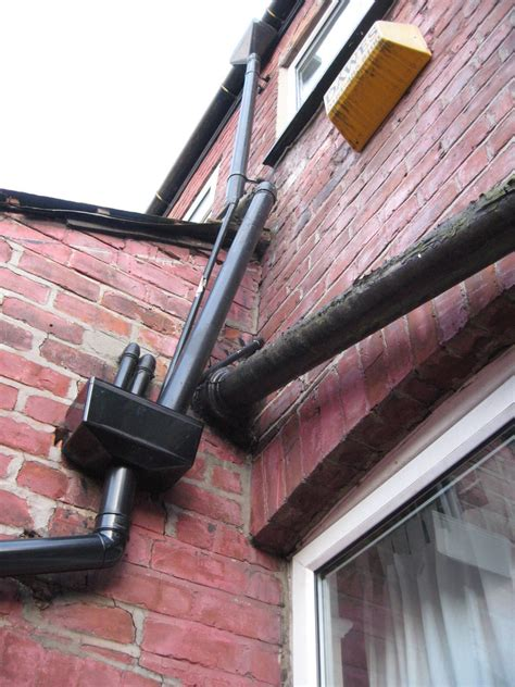 Cast Iron Plumbing Stack by Replace Cast Iron Soil Stack Plumbing In Stockport