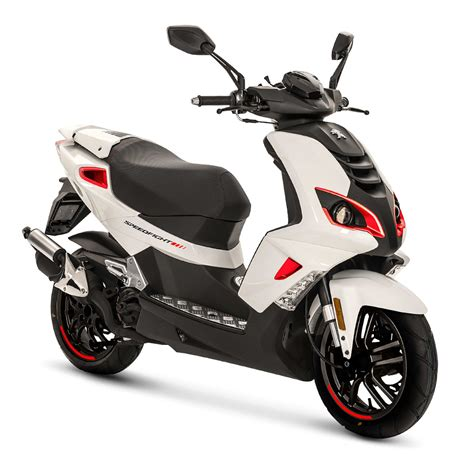 peugeot 4 by 4 peugeot speedfight 4 2015 gepresenteerd scooternews nl