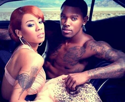 Keyshia Cole Still With Husband | keyshia cole husband daniel gibson famous people