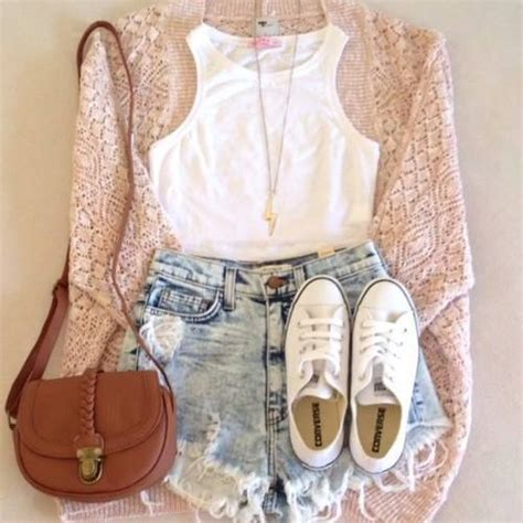 tumblr summer outfit ideas outfit you wear on your first date